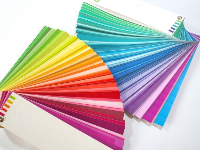 振袖のカラーでなりたい印象の自分に!「色」でイメージは大きく変わる?